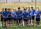 Nowe twarze w Ruch Chorzów. W CV znane kluby. Hertha, Bayer, Sporting!