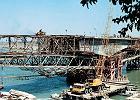 Na prawo most, na lewo most, a dołem Tygrys płynie. Jak budowaliśmy Irak
