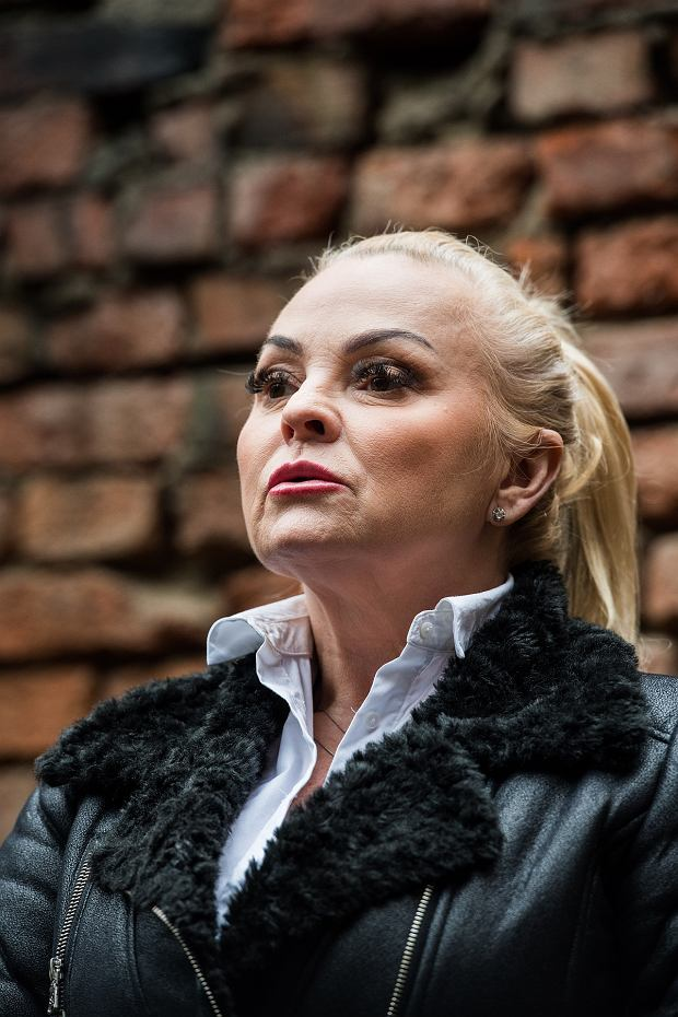 Monika Banasiak 'Słowikowa'