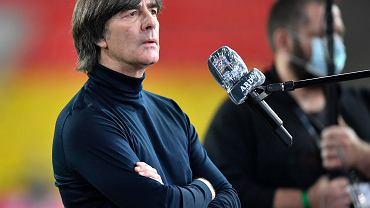 Joachim Loew skomentował kompromitującą porażkę Niemców.