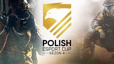 To będzie 4. edycja Polish Esport Cup