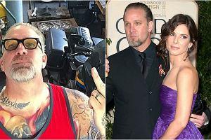 Jesse James, Sandra Bullock