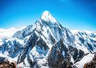 Mount Everest urósł o prawie metr. To jednak jeszcze nie koniec zmian Jego Wysokości
