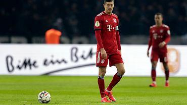Bundesliga 2018/2019. Gdzie obejrzeć mecz Bayern Monachium - FC Augsburg?