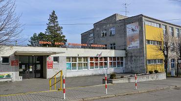 Budynek Zespołu Szkół Technicznych i Handlowych zostanie rozbudowany i odnowiony