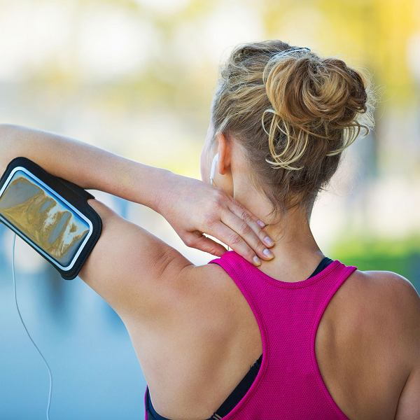 Co ćwiczyć kiedy chce sie schudnąć