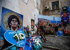 """Poznaliśmy wstępne przyczyny śmierci Diego Maradony. """"Poza granicami wytrzymałości"""""""