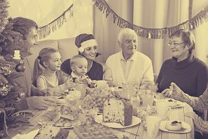 Boże Narodzenie i pytania o dziecko. Fundacja radzi, jak przygotować się do rozmów przy świątecznym stole