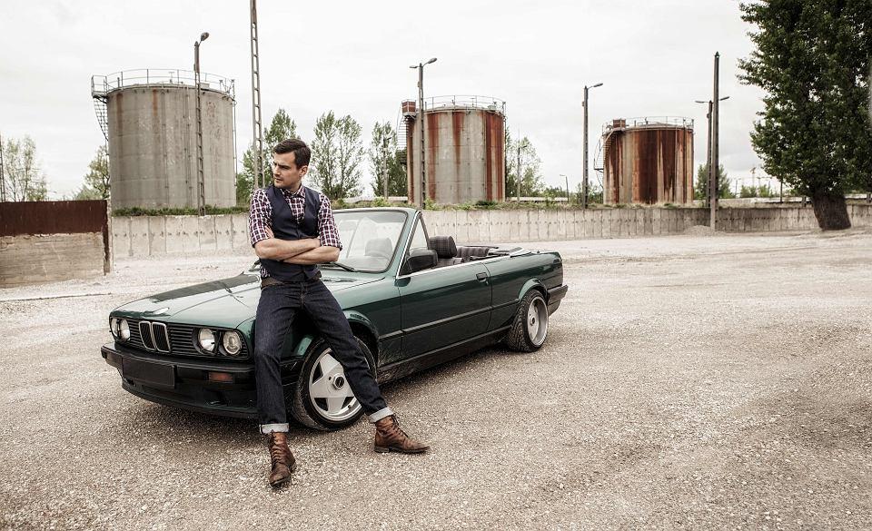 Zdjęcie numer 4 w galerii - Antoni Pawlicki o drogach i bezdrożach [WYWIAD]