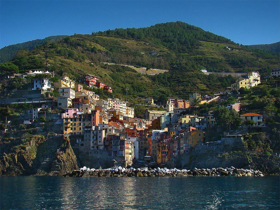 Włochy. Turyści w klapkach będą karani grzywną. Nawet 2500 euro