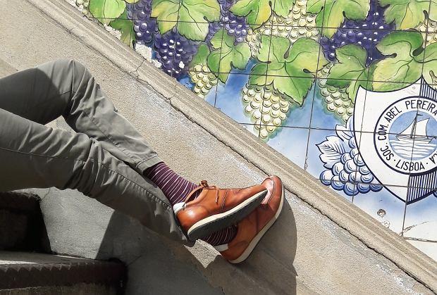 Carlos Santos - buty, które powinieneś znać