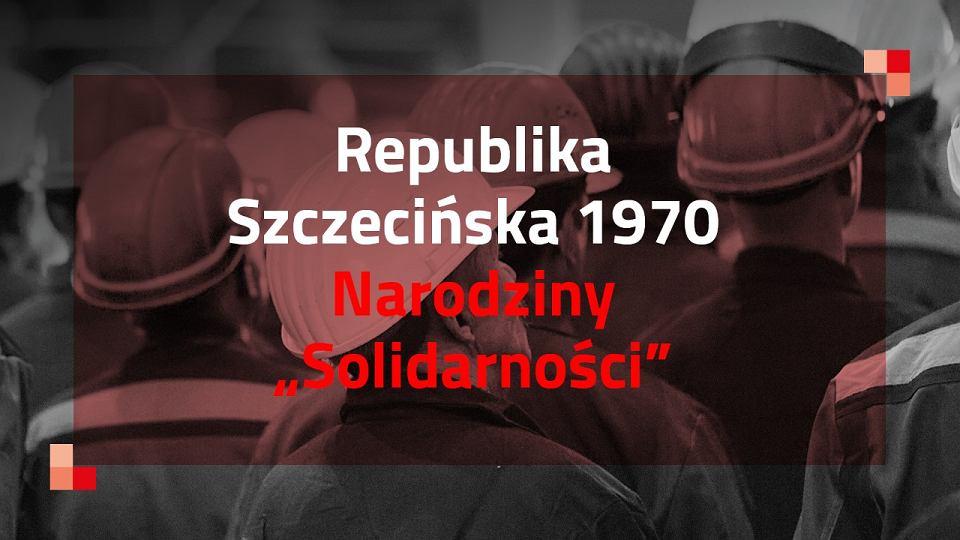 Republika Szczecińska 1970