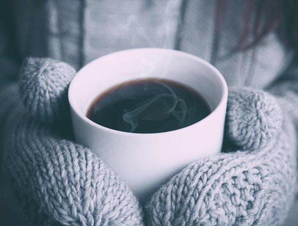 Pomysły na to, jak rozgrzać się zimą