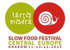 Zapraszamy do udziału w festiwalu Terra Madre - Slow Food Festival - Central Europe, który odbędzie się w Krakowie w dniach 12-13 grudnia
