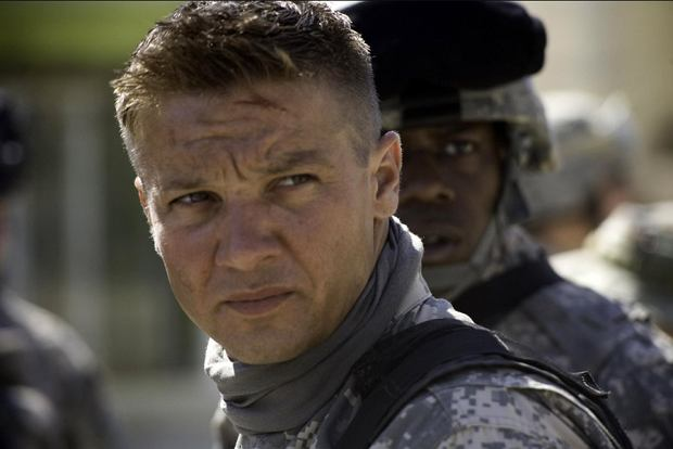 Kadr z filmu 'The Hurt Locker. W pułapce wojny'