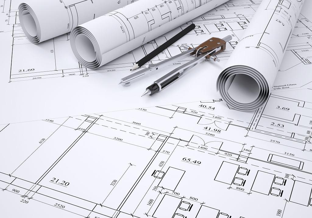 Od 800 zł do kilkudziesięciu tysięcy - tyle może kosztować projekt domu