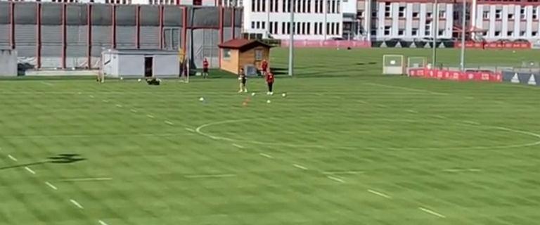 Bayern Monachium reaguje. Wyciekło nagranie z Robertem Lewandowskim [WIDEO]
