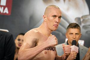 Polski bokser zawalczy o pas WBC w miejscu, gdzie mistrzem został Muhammad Ali