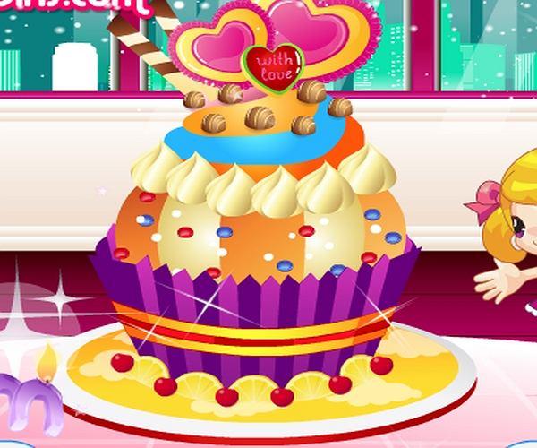 Ciasto dla mamy