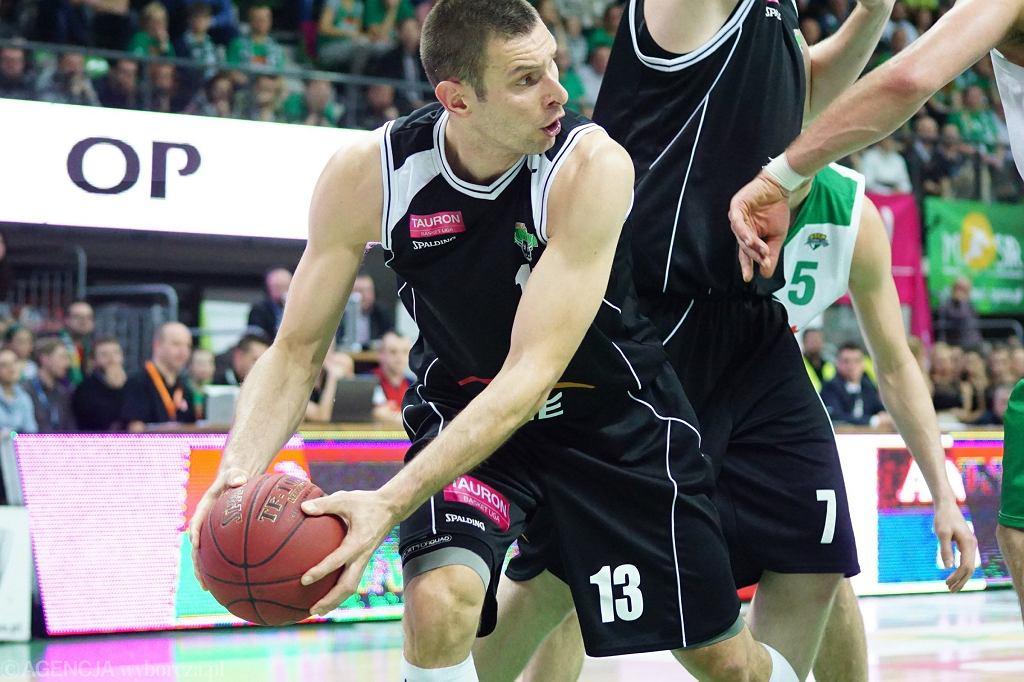 Kapitan Turowa Filip Dylewicz