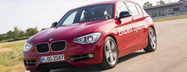 BMW | Wtrysk wody zwiększy osiągi silnika