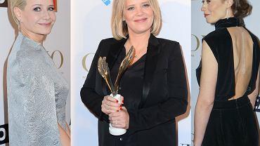 Gwiazdy na wręczeniu nagród Orły 2019