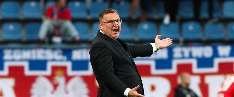Oficjalnie: Czesław Michniewicz zwolniony z Legii! Znamy nowego trenera