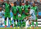 Mistrzostwa Świata w piłce nożnej 2014. Nigeria usunięta z FIFA