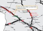 Podpisano umowę na budowę A18. Za dwa lata pojedziemy nową autostradą