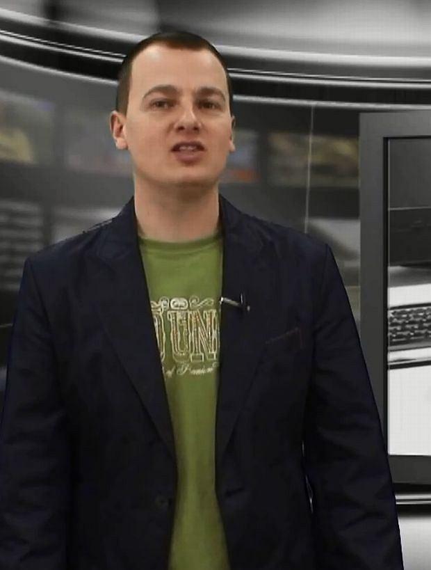 Tomasz Bajer