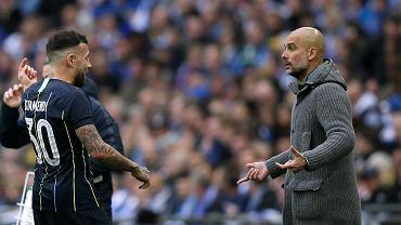 Pep Guardiola dba o dyscyplinę przed Ligą Mistrzów: 'Żadnego świętowania i alkoholu'