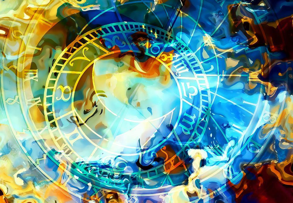 Horoskop dzienny - 2 lutego [Baran, Byk, Bliźnięta, Rak, Lew, Panna, Waga, Skorpion, Strzelec, Koziorożec, Wodnik, Ryby]. Zdjęcie ilustracyjne