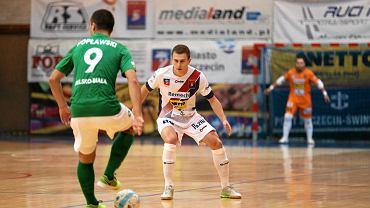 Oleksandr Szamotij strzelił 2 bramki w Katowicach