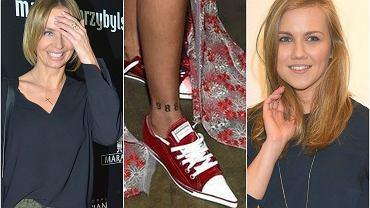 Te gwiazdy były o włos od olśnienia genialną stylizacją. Wszystko idealnie pasowało do siebie, a potem... zobaczyliśmy ich buty. To wystarczyło, by czar prysł, a wszystkie starania poszły na marne. Czy buty naprawdę mają taką moc, żeby zepsuć całą stylizację? Nie wierzycie? No to zobaczcie te przykłady.