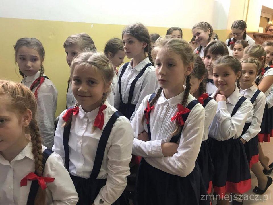 Uroczystości miejskie z okazji 99. rocznicy odzyskania przez Polskę niepodległości i 150. rocznicy urodzin marszałka