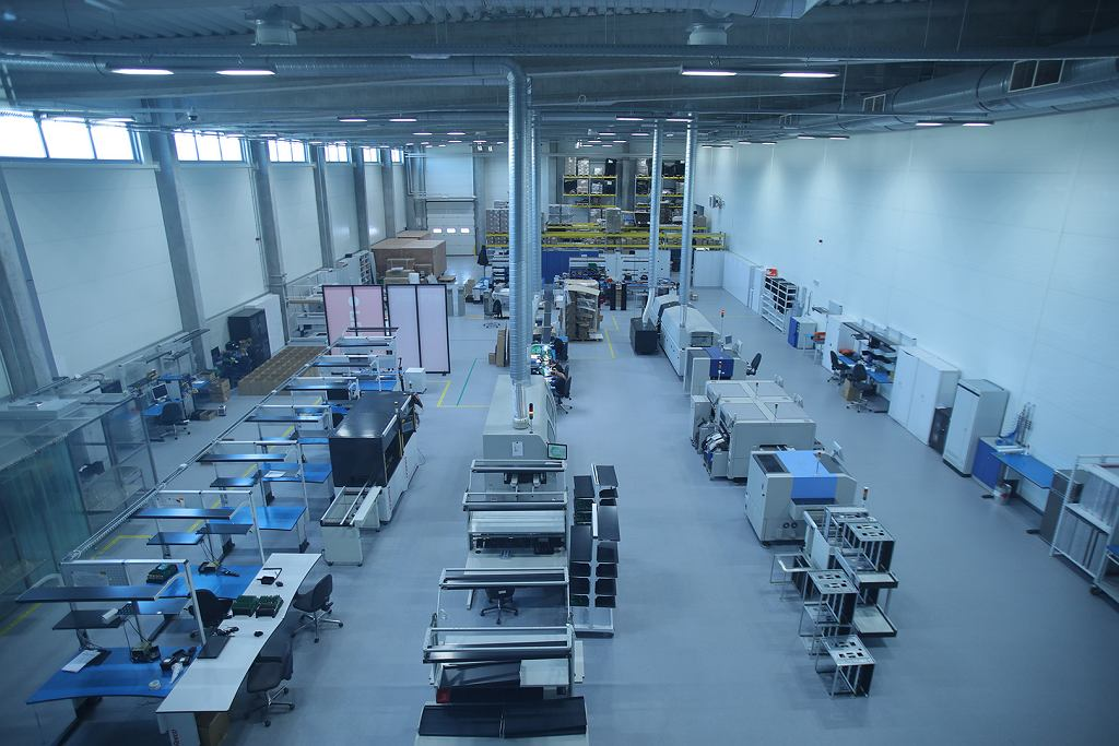 Centrum Technologiczno-Szkoleniowe RENEX