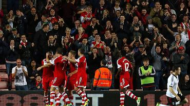 Southampton - Fulham 2:0