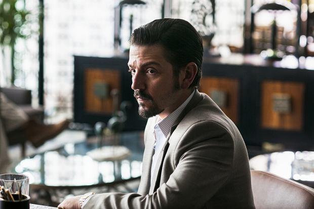 Diego Luna, 'Narcos: Mexico'
