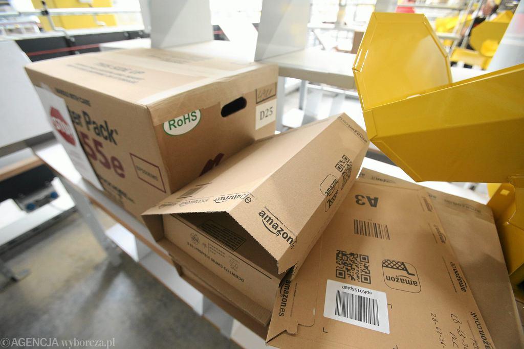Amazon w Polsce. Jak zacząć sprzedawać w serwisie?