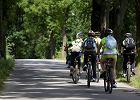 Czy przyjadą pieniądze niemieckich rowerzystów?