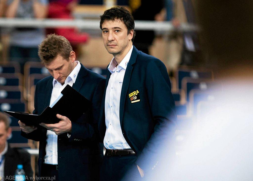 Miguel Angel Falasca i Fabio Storti