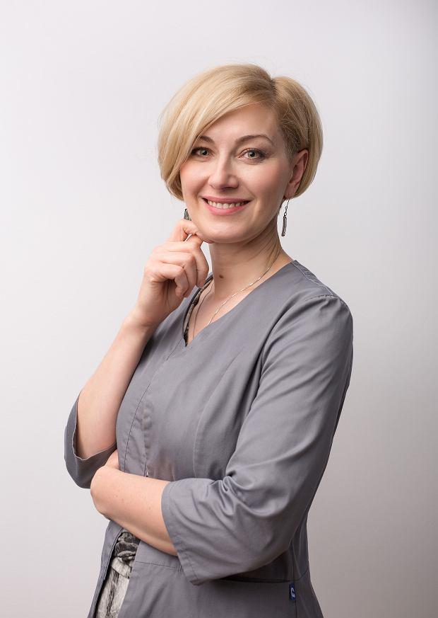 Ewelina Górska
