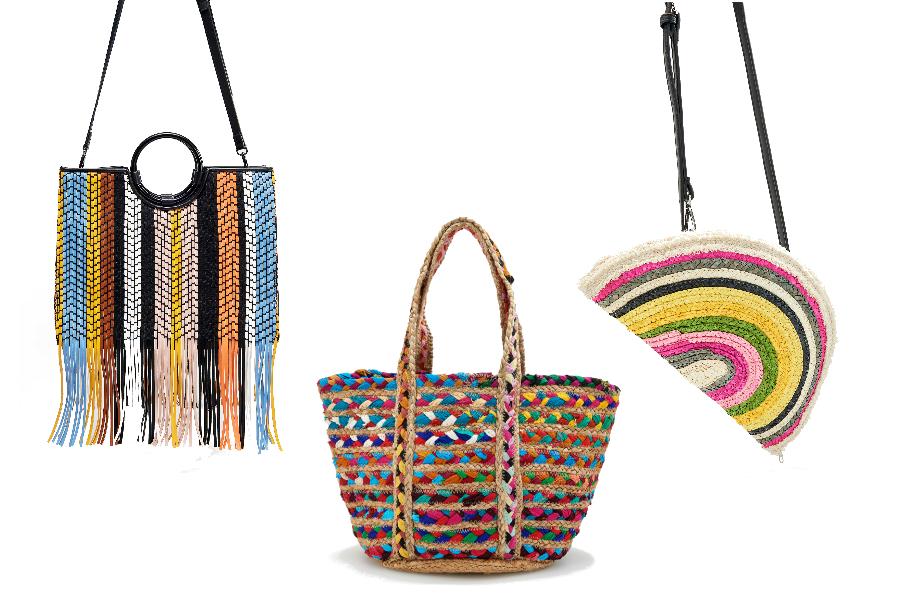 b0b2b0345acf86 Kolorowe torebki na lato - ożywią twoje stylizacje!