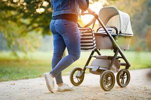 Dzieci w wózkach oddychają o sześćdziesiąt procent bardziej zanieczyszczonym powietrzem niż rodzice