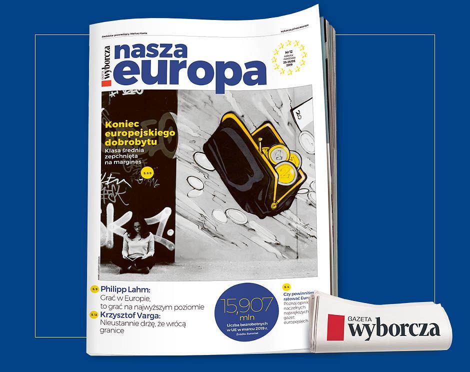 Nasza Europa_25 maja