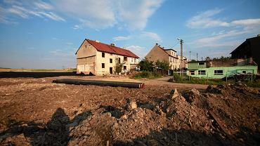 Ile kosztuje ziemia pod budowę domu?