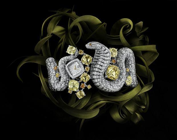 Zegarki i biżuteria od Cartiera są stałymi bywalcami czerwonych dywanów na całym świecie Fot. Materiały prasowe