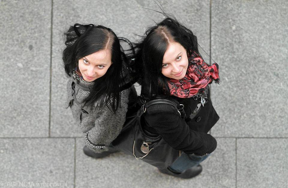 Randki bliźniaki
