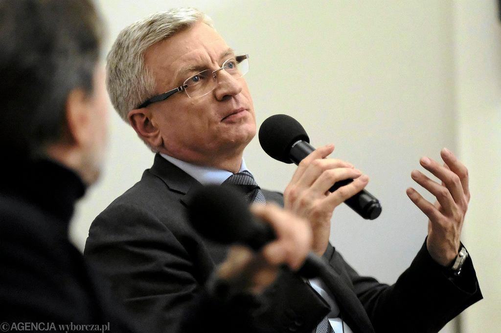 Wybory prezydenckie 2020. Prezydent Poznania Jacek Jaśkowiak mówi, że Rafał Trzaskowski ma szansę na wygraną.