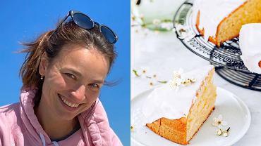 Anna Starmach - przepis na cytrynowiec